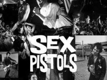 The Sex Pistols mataron a Kennedy (por lo menos)