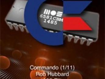 SID, ayer el Commodore 64, mañana el mundo