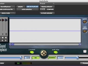 Reemplazando un sonido de Batería en Pro Tools