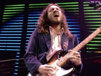 John Frusciante deja Red Hot Chili Peppers