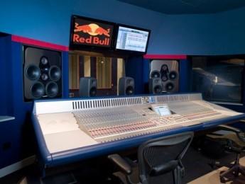 El ganador de Go to the West podrá disponer del estudio Red Bull de Los Angeles
