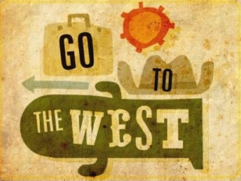 Los ganadores de Go to the West