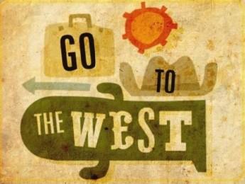Los ganadores de Go to the West