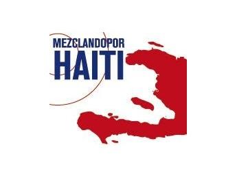 Mezclando por Haiti