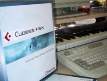 Review de Steinberg Cubase SX