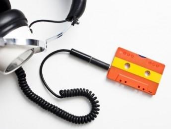¿Es un cassette? ¿Es un mp3? ¡No, es el Dadahack TAP3!