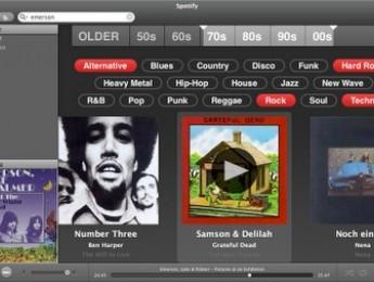 ¿Puede Spotify desafiar a iTunes... y ganar?