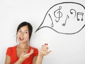 Nuestro idioma, el lenguaje musical