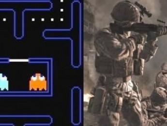 El sonido en los videojuegos [1ra parte] - El jugador, la música y los diálogos