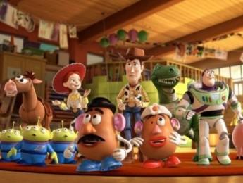 """El sonido de """"Toy Story 3"""""""