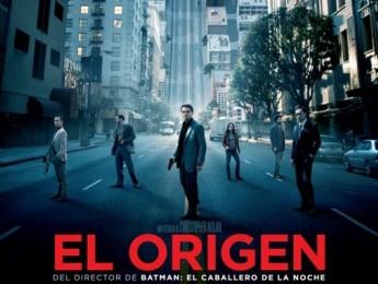 """""""El Origen"""", creando el sonido de los sueños"""