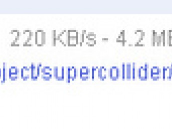 Instalando SuperCollider en Windows 7