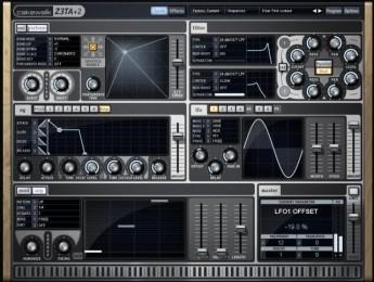Z3TA+ 2 para Mac en agosto