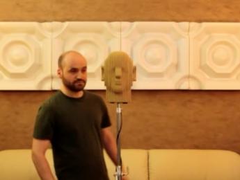 Introducción a la grabación holofónica