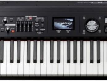 Novedades en la gama de pianos digitales de Roland