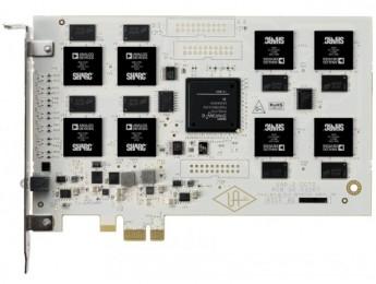 Nueva Universal Audio UAD-2 Octo Core