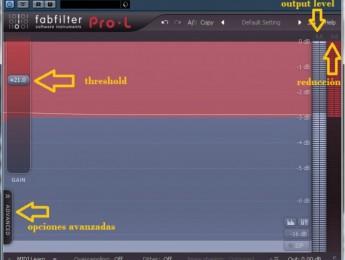 Review del Fabfilter pro-L