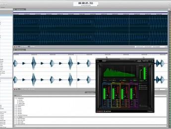 Sound Forge Pro para Mac ya disponible