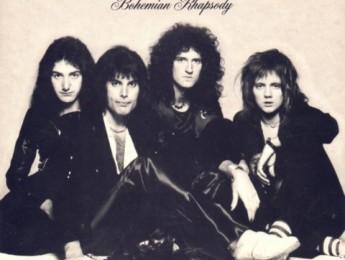 Cómo se grabó  Bohemian Rhapsody de Queen