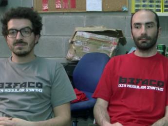 Entrevista con Diego y Jano de Befaco