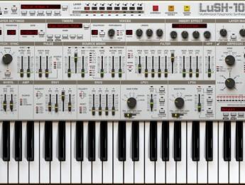 D16 Group anuncia la disponibilidad de LuSH-101