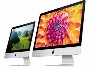 Nuevos iMac, Mac Mini y MacBook Pro de 13""