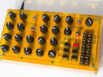 Anushri, el nuevo híbrido de Mutable Instruments