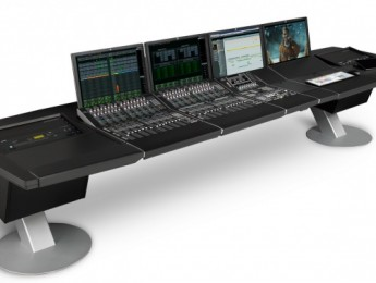 Yamaha y Steinberg lanzan Nuage, un sistema de postproducción