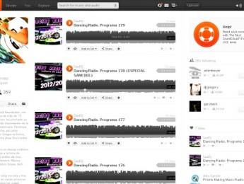 El nuevo SoundCloud