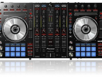 Review del Pioneer DDJ-SX con Serato DJ