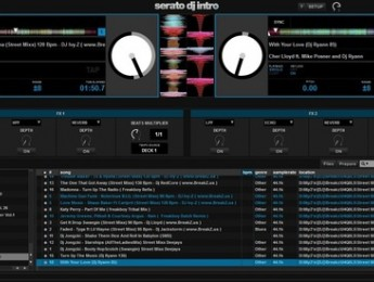 Tutorial de Serato DJ Intro