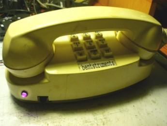 Reciclar un teléfono como micrófono