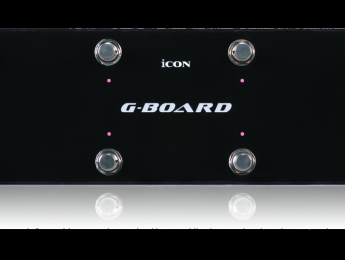 iCON G-Board Review