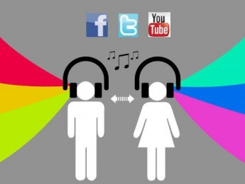 Redes sociales como catapulta al estrellato: ¿un mito fomentado por la industria musical?