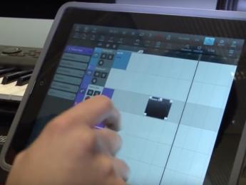 Un vistazo a Cubasis para iPad