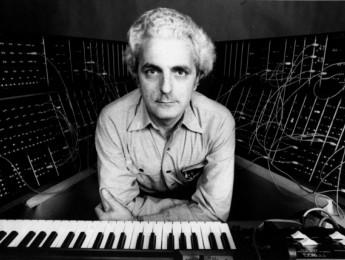 El día de Bob Moog [Actualizado]