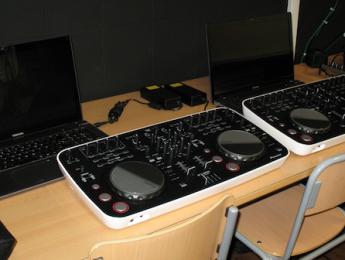Formación para DJs (I): La opción pública