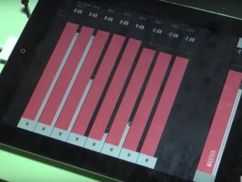Conductr, nuevo controlador de Ableton Live para iPad