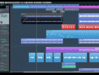 Ya disponible Cubase Elements 7