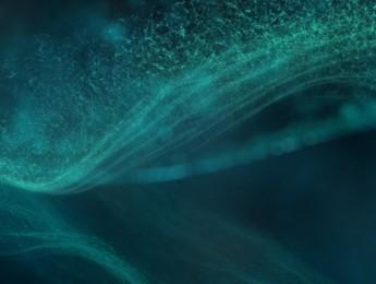Oscillate, un fascinante tributo audiovisual a la ciencia del sonido