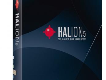 HALion 5 y HALion Sonic 2 disponibles