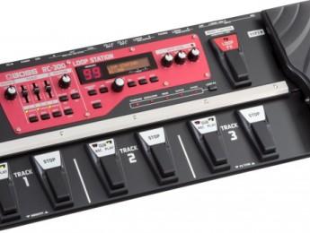 Sincronizar Boss RC-300 y Ableton Live