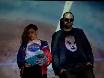 Entropía: producción de un disco de indie cósmico