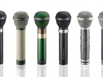 Personaliza tu micrófono