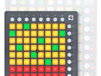 Nuevo Launchpad Mini de Novation