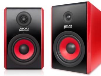 Nuevos monitores Akai Pro RPM500 y RPM800