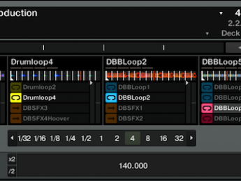 Dubstep Abduction, Traktor Remix Set gratuito de Hispasonic