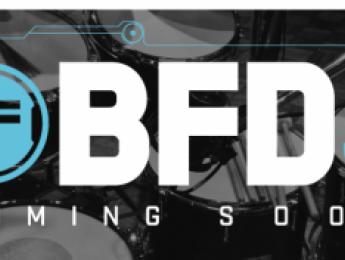 FXpansion BFD3 llegará en un disco SSD