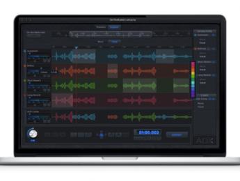 Audionamix ADX TRAX promete separar la voz de una mezcla