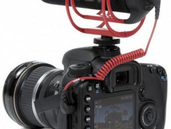 VideoMic GO, nuevo micro para DSLR y videocámaras